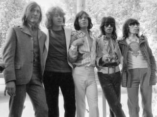The Rolling Stones, 1969